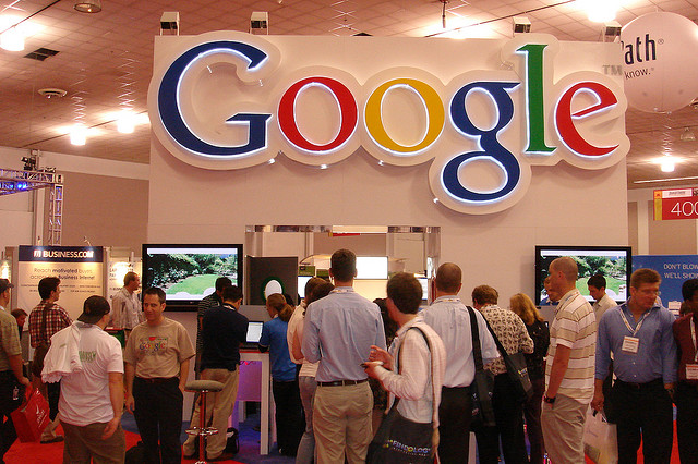 Google acquires more than 50 mobile network technology patents from Magnolia Broadband