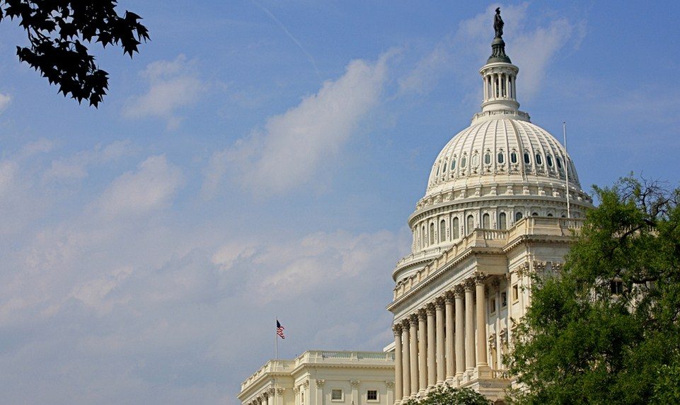 CISPA? What CISPA? Congressional deadlock has utterly stalled the bill