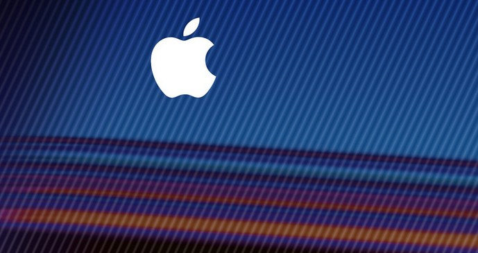 $AAPL kisses $FB, smacks $GOOG, and the market yawns