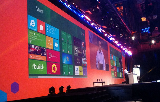 "Microsoft: ""Hundreds of thousands"" of people using the Windows 8 Release Preview"