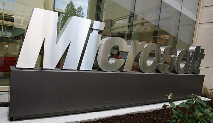 This week at Microsoft: Yammer, Windows 8, and the Big Surprise