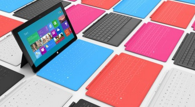Would you pay $599 for Microsoft's new Surface tablet? [Poll]
