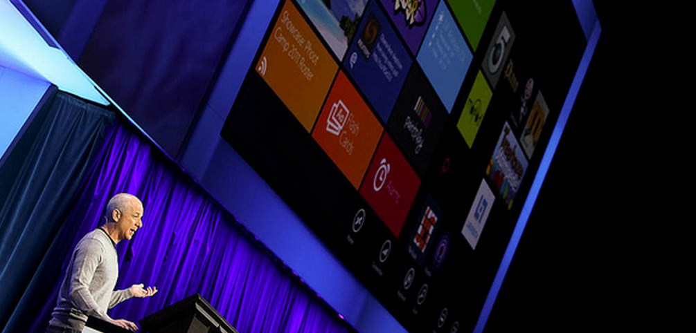 Windows 8's RTM build tipped to land in July at Microsoft's MGX event