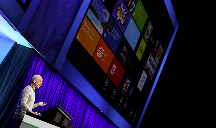 Upgrade pathways to Windows 8 leaked – Even XP users have a route