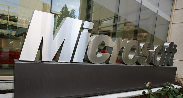 Confirmed: Microsoft's VP of OEM relations is leaving his job