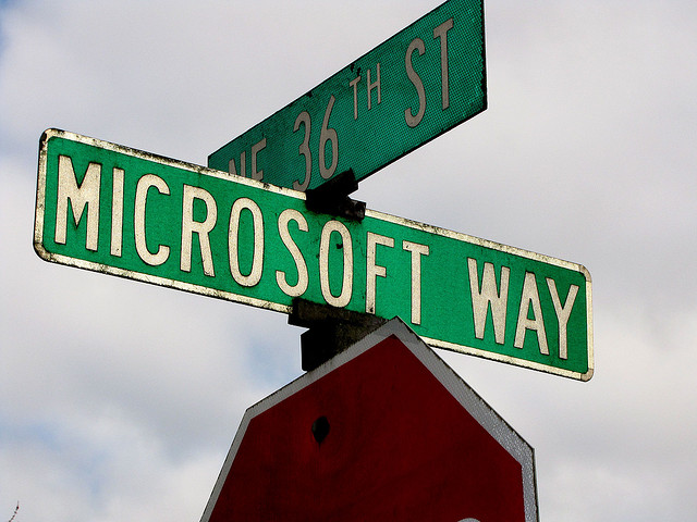 "Microsoft planning ""major announcement"" for June 18th"