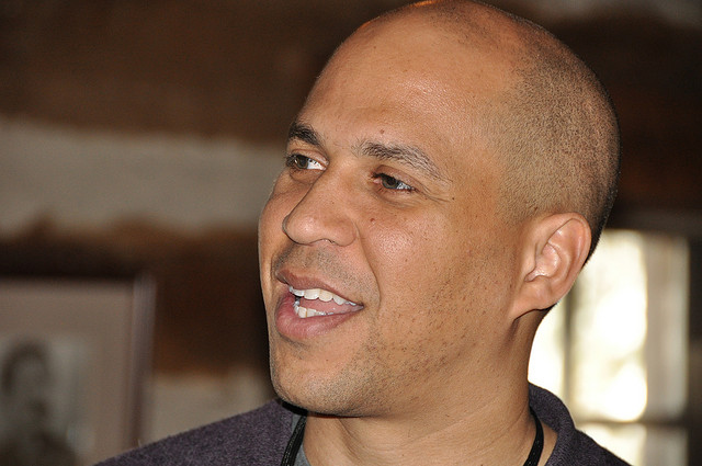 Watch Mayor Cory Booker's Stanford commencement speech, it will inspire you