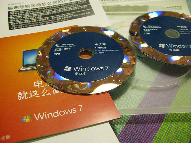 Microsoft reaches 600 million Windows 7 licenses sold, adding 75 million in four months