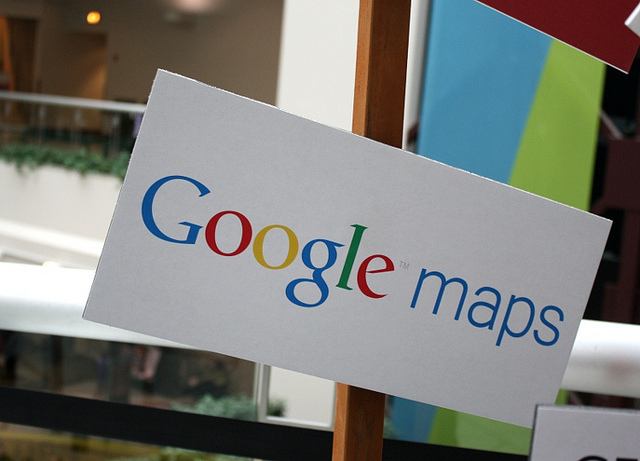 Google Maps adds traffic conditions for 7 new countries, makes improvements for 19 other