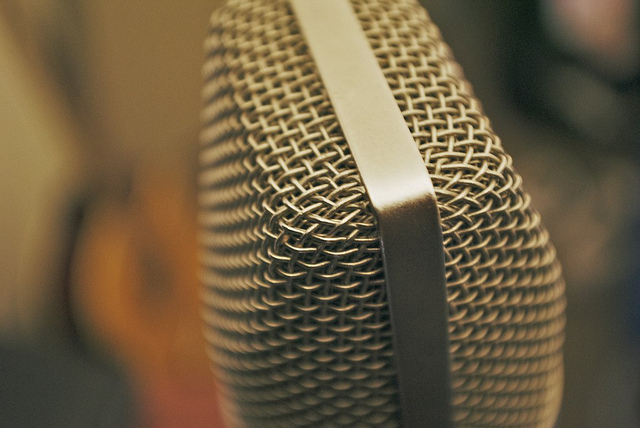 Now that Apple might be spinning Podcasts out into its own app in iOS 6, it's time to innovate
