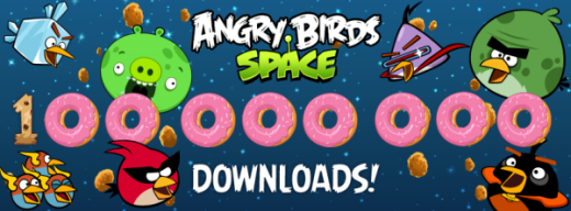 593586352 520x192 Angry Birds Space hits 100 million downloads in just 76 days