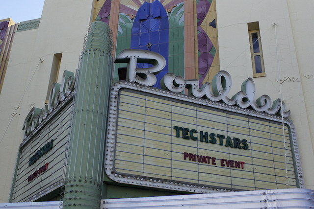 You can now watch all of the TechStars TV content in one place