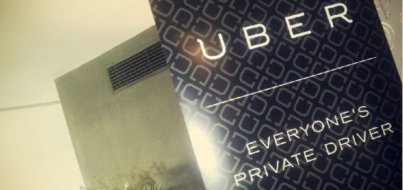 Uber officially launches its private 'driver for hire' service in London
