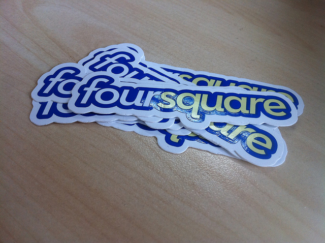 "The ""All New Foursquare"" is coming on Thursday"