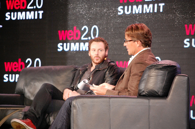 Bid for a dinner with Sean Parker on eBay right now. Proceeds go to Cancer research