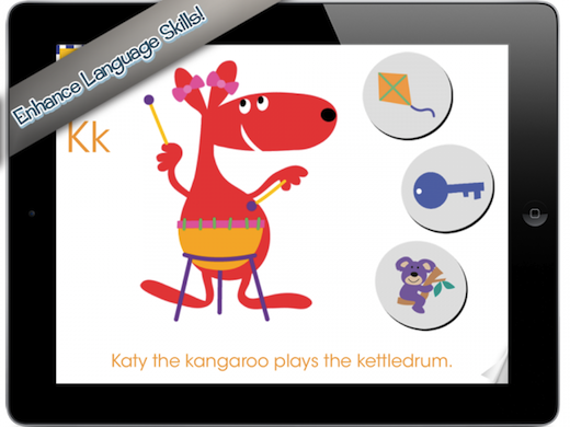 Zuuka develops interactive apps and ebooks for kids, raises funding