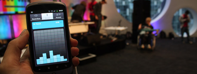 UBC Media strikes deal to become largest shareholder in audio sharing platform Audioboo