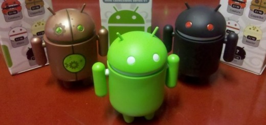 Android smartphone activations hit 331m in Q1 2012, says report