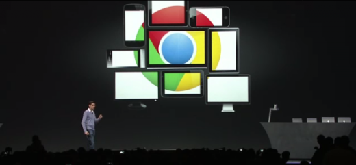 A Search Issue is Affecting Users of Google's Chrome Browser