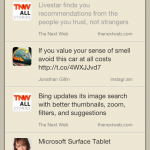 IMG 0056 150x150 Plume for iOS turns your Twitter stream into a curated list of tweeted links