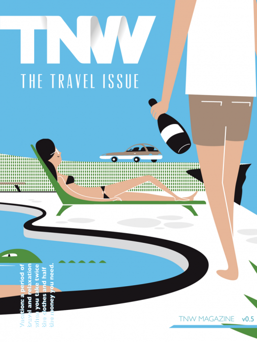 IMG 0433 520x693 Download TNW Magazine: The Travel Issue [Free!]