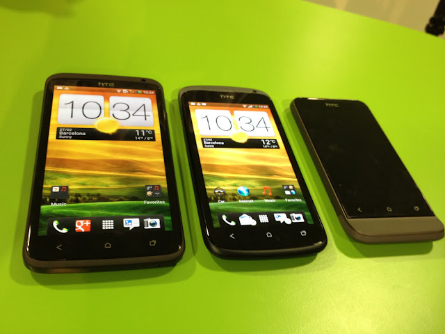 HTC lowers Q2 outlook following low European smartphone demand, US customs delays