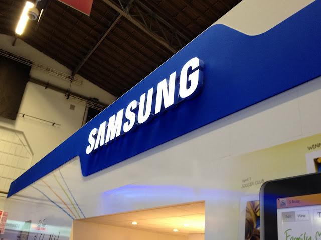 Samsung: No, we aren't building a 'Samsung Facebook' social network