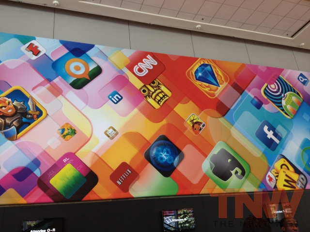 TNW Liveblog: Apple's WWDC 2012 Keynote