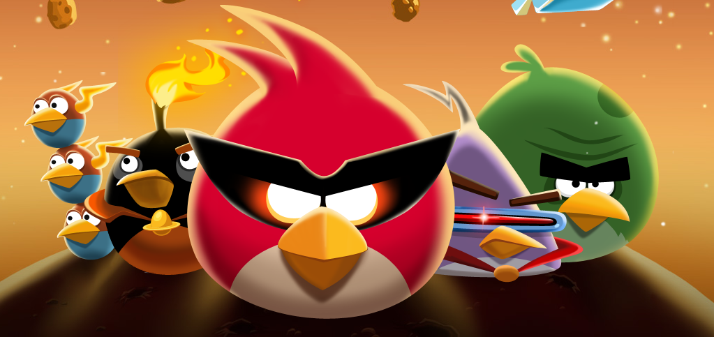 Angry Birds Space hits 100 million downloads in just 76 days