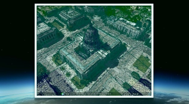Google Earth Gets 3D Maps of Cities, New UI on iOS and Android