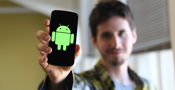 "Pocket: Developing for Android is ""not really terrifying, and in fact quite enjoyable"""