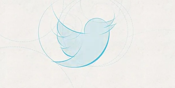 Twitter kills bubble letter logotype, replaces it with new 'Twitter bird' logo