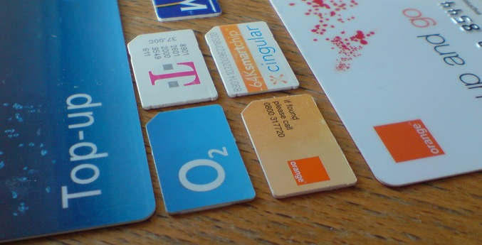 ETSI finally publishes its 4FF nano-SIM standard, goes with unaltered Apple-proposed design