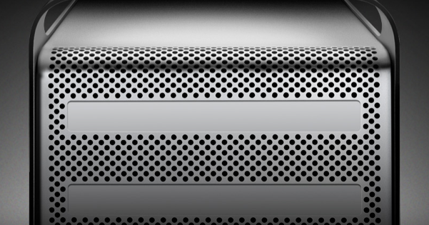 Apple appeases its power users with silent update to its Mac Pro line