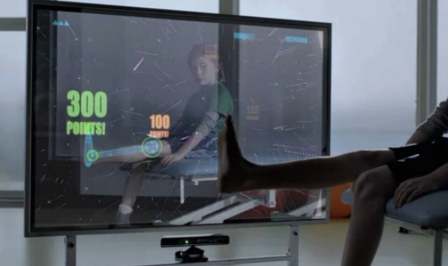 Motion Nexus breaks stealth, powering Kinect-integrated apps in any modern browser