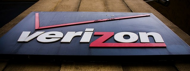 Verizon launches new data plans you can share across up to 10 devices