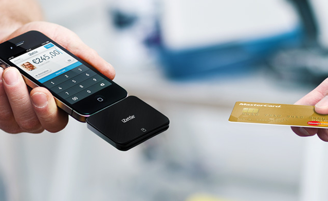 iZettle, Europe's answer to Square, launches its social payments API for developers