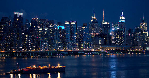 Find TNW at F.ounders, the Rolls Royce of technology events, in NYC this week