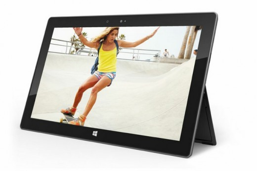 Microsoft Surface pricing said to be $599 for Windows RT, $999 for Windows 8 Pro models