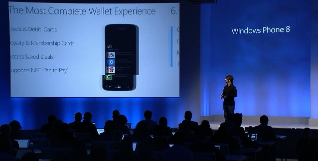 Windows Phone 8: IE10, NFC, MicroSD and everything else consumers will want to know