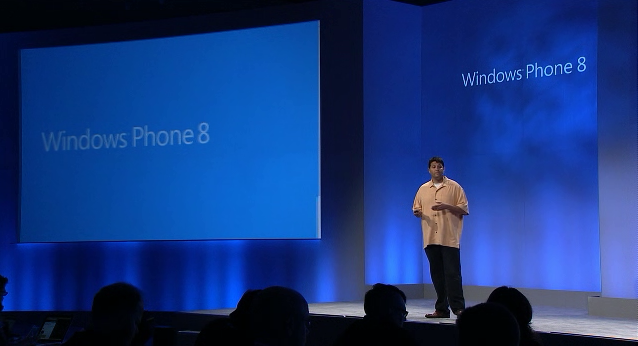 Windows Phone 8 developers will have access to Native Code, NFC and more