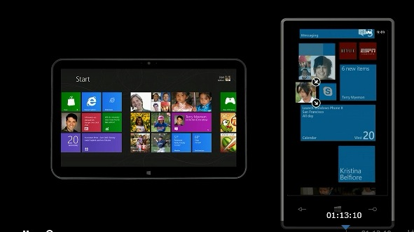 Microsoft announces 100K apps on the Windows Phone Marketplace, Zynga games coming this year