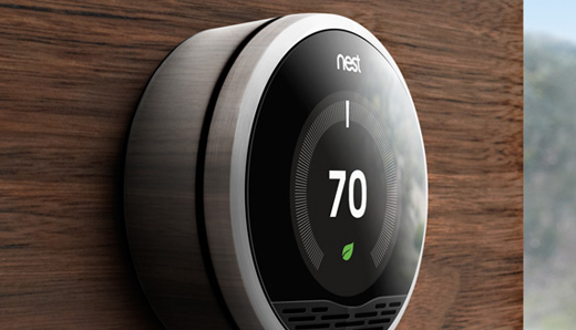 Nest partners with Texas-based energy utility to bring its thermostat into more homes