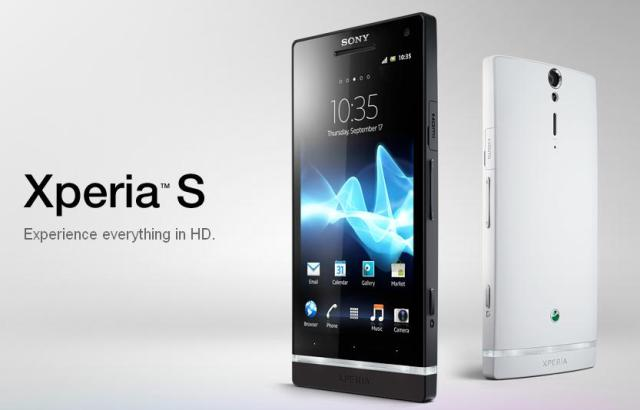 Sony begins rolling out Android 4.0 update for Xperia S, introduces new WALKMAN, Album and Movies apps ...
