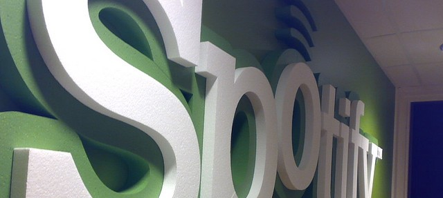 You no longer need a Facebook account to sign up for Spotify in Germany