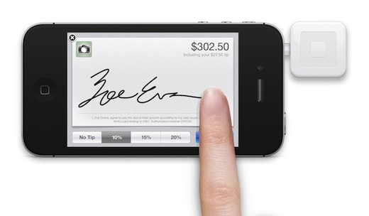 Square now processes $6b in payments annually, employs over 300 people; hires CFO