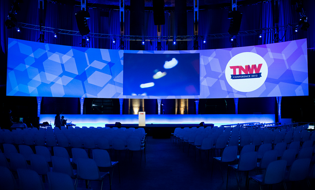 Announcing: TNW Startup Battle at The Next Web Latin America Conference