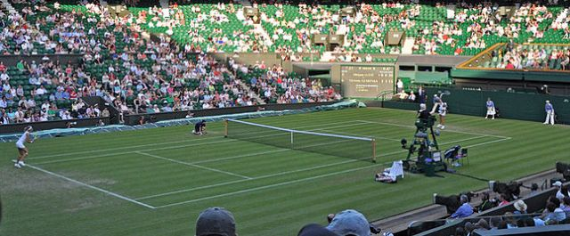 Wimbledon 2012 gets slick new mobile apps, and lands on Android for the first time