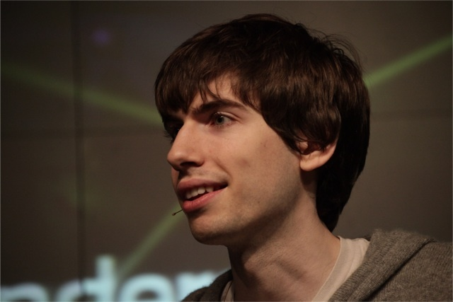 Tumblr will be launching a brand new iOS app next week, says David Karp