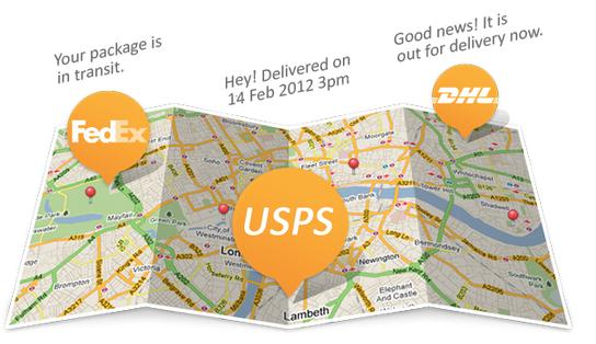 Package Tracker AfterShip Grabs Seed Funding From Australian